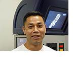 DRX9000 in La Mirada, California